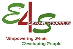 empower 4 success logo